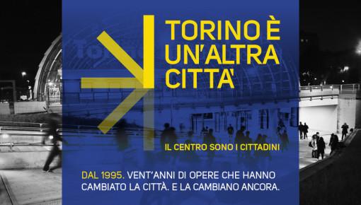 Torino è un'altra città
