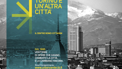 10100 Torino. How The city is changing