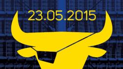 23.05.2015 – La caccia al tesoro è aperta