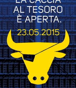 (Italiano) 23.05.2015 – La caccia al tesoro è aperta