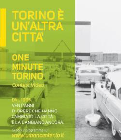 ONE MINUTE TORINO