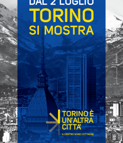 (Italiano) TORINO SI MOSTRA