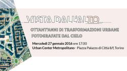 (Italiano) VISTA DALL'ALTO