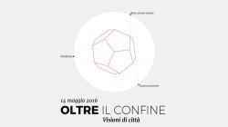 (Italiano) OLTRE IL CONFINE.<br /> VISIONI DI CITTÀ