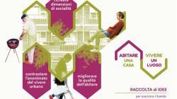 (Italiano) Abitare una casa, Vivere un luogo