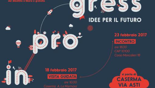 (Italiano) IN PROGRESS <br>CASERMA VIA ASTI