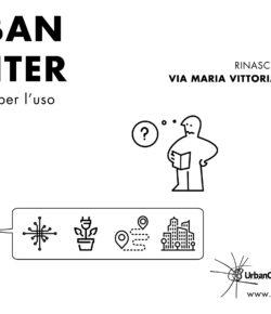 URBAN CENTER ISTRUZIONI PER l'USO #2
