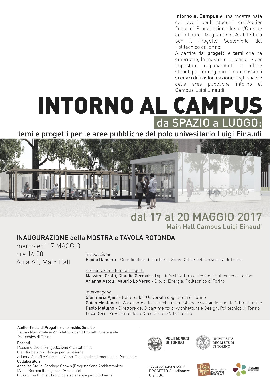 Intorno al campus 17-5-2017 lq