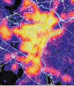 Torino Mapping. <br>Tracce per una nuova trasformazione.