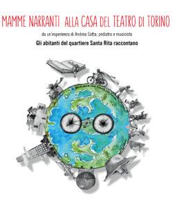 MAMME NARRANTI ALLA CASA DEL TEATRO