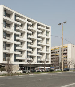 Abitare a Torino<br>1945-1980
