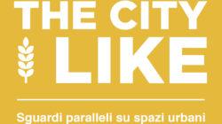 THE CITY I LIKE 2018