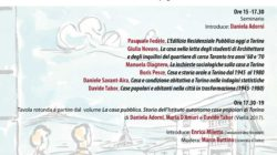 Inchieste sulla casa a Torino