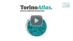TORINO ATLAS. diretta streaming