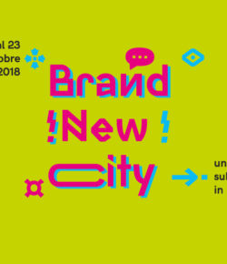 BRAND NEW CITY [CONCLUSA]