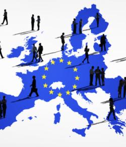 AVVISO PUBBLICO PER LA SELEZIONE DI N. 1 COLLABORATORE PER ATTIVITA' DI SUPPORTO NELL'AMBITO DELLA PROGETTAZIONE EUROPEA. [CHIUSO]