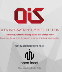 Open Innovation Summit 2019
