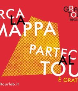 GRAN TOUR LAB CAMPIDOGLIO
